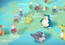 Videojuego Pokémon GO