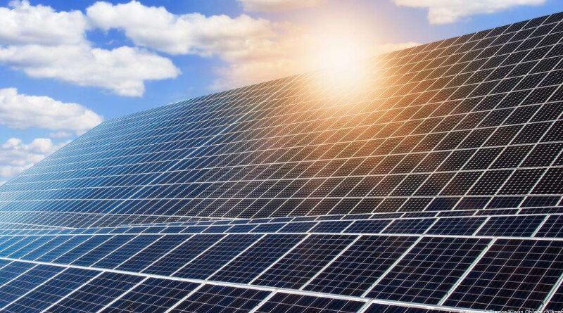 Energía solar, la más barata del mundo