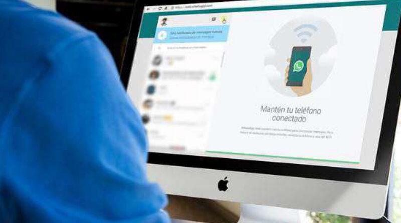 Ya se pueden hacer videollamadas en WhatsApp Web