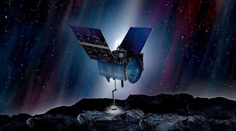 Misión de la NASA, OSIRIS-REx
