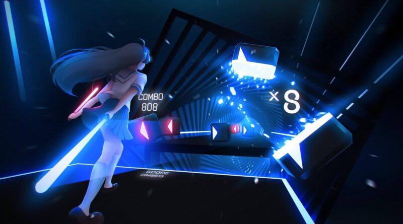 Realidad virtual juego hecho con Unity