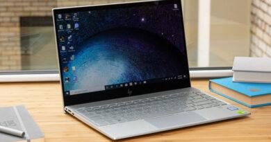 Nuevo HP ENVY13 Laptop