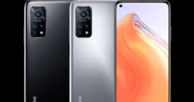 Xiaomi saca nuevo celular, el Redmi K30s