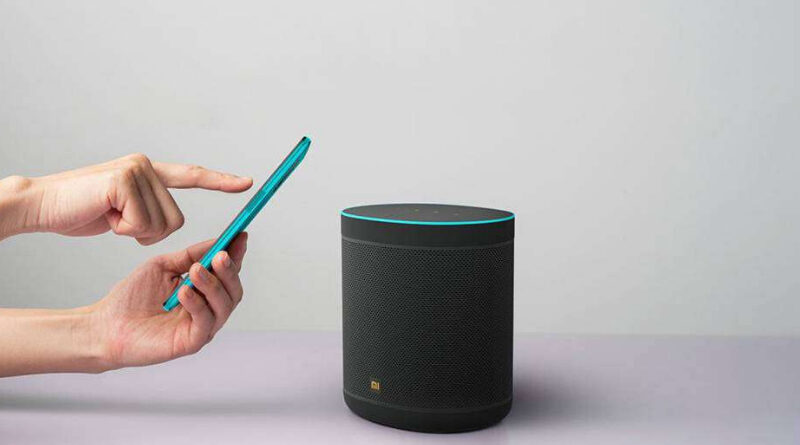 Nuevo bafle, Xiaomi Mi Smart Speaker