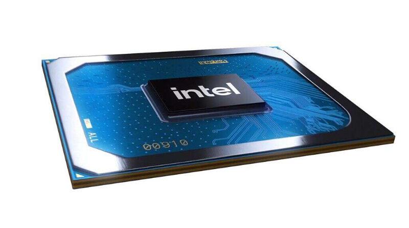 Nueva tarjeta grafica, Intel Iris Xe Max 2