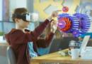 Educación basada en realidad virtual