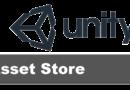 Asset Store logo