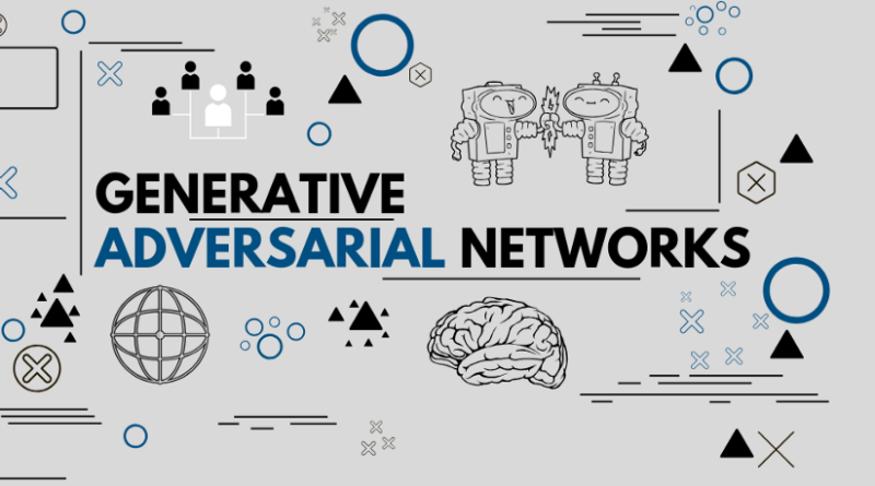 Generative Adversary Networks