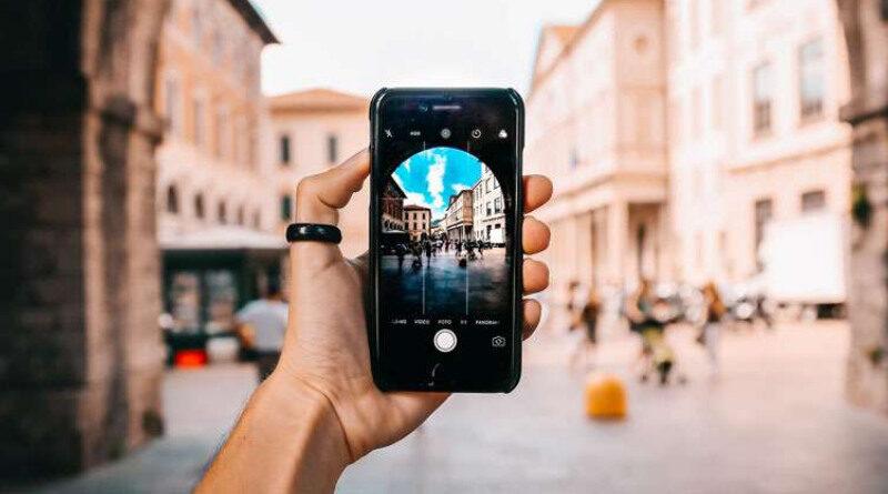 Fotografías profesionales con celulares