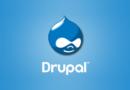 icono de CMS Drupal un gestor de contenido
