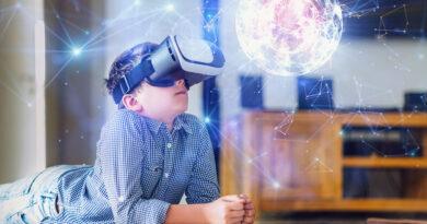 Influencia de la realidad virtual en la educación