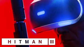 Imagen promocional Hitman 3