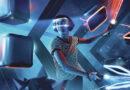 Realidad virtual en los videojuegos