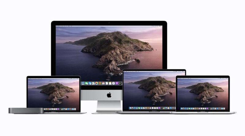 Mejore el rendimiento de su Mac