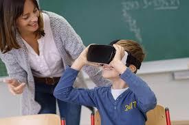 Realidad Virtual En La Educacion