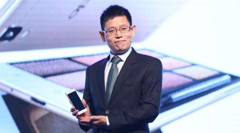Sky Li fundador de Realme
