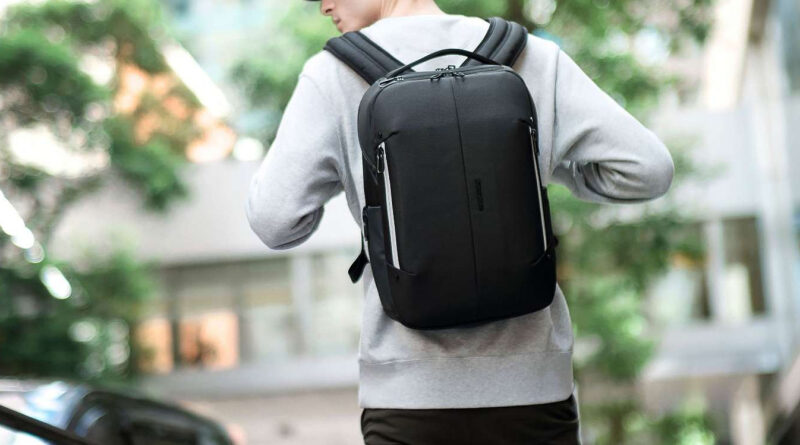Maleta inteligente Samsonite Konnect-i Backpack