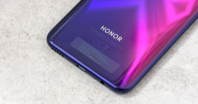 Huawei vende a Honor