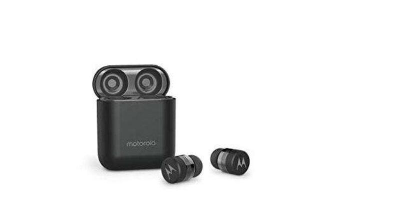 Audífonos inalámbricos Motorola VerveBuds 120