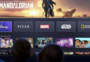La plataforma de streaming Disney Plus