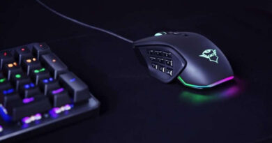 Mouse gamer GXT 970