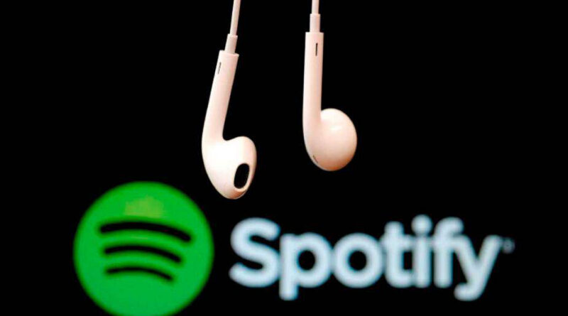 La aplicación de streaming Spotify domina el mercado