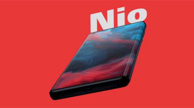 Celular Motorola Nio