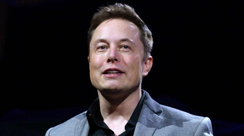Elon Musk es el 2do hombre más rico del mundo