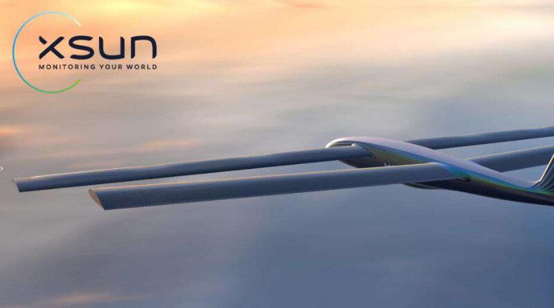 Dron SolarXOne