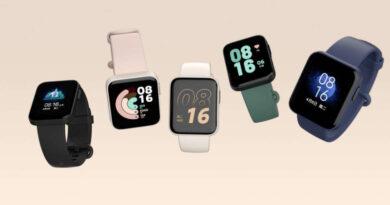 Reloj inteligente Xiaomi Redmi Watch