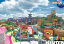 Parque de diversiones Super Nintendo World