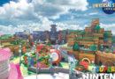 Parque de diversiones Super Nintendo World