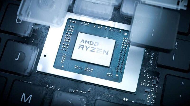 Procesadores gamer AMD Ryzen 5000