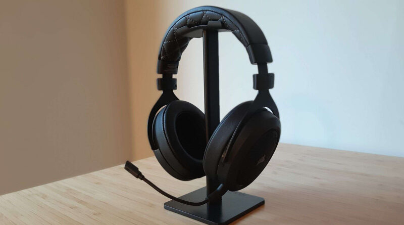 Audífonos Corsair HS70