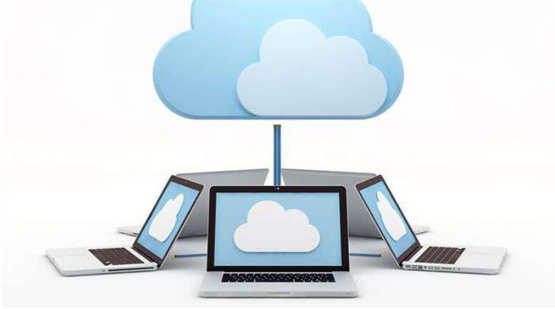 Nube de respaldo Microsoft Cloud PC