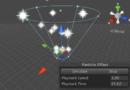 Sistema de Particulas de Unity