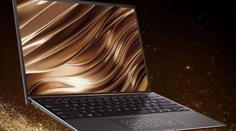 Laptop Asus ZenBook S UX393