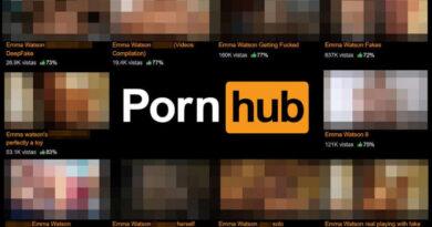 Página web para adultos Pronhub