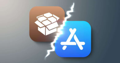 Tienda virtual Cydia demanda a Apple