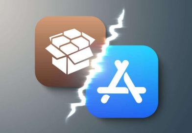 Tienda virtual Cydia demanda a Apple