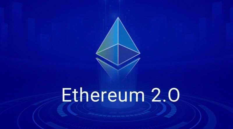 Criptomoneda Ethereum 2.0