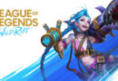 Juego para moviles League Of Legends Wild Rift