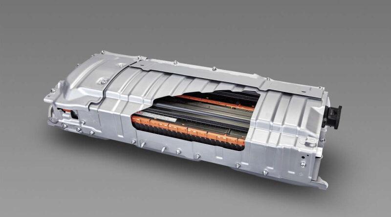 Nueva tecnología baterías de estado solido
