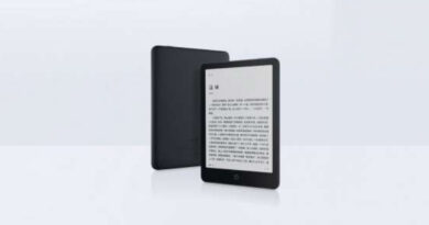 Lector electrónico Xiaomi Mi Ebook Reader Pro