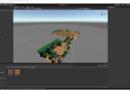 Tutorial Videojuego Unity: Coconut Runner