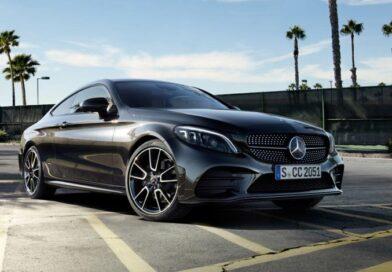 Tecnología con diseño futurista caracteriza el Mercedes-Benz Clase C – C200