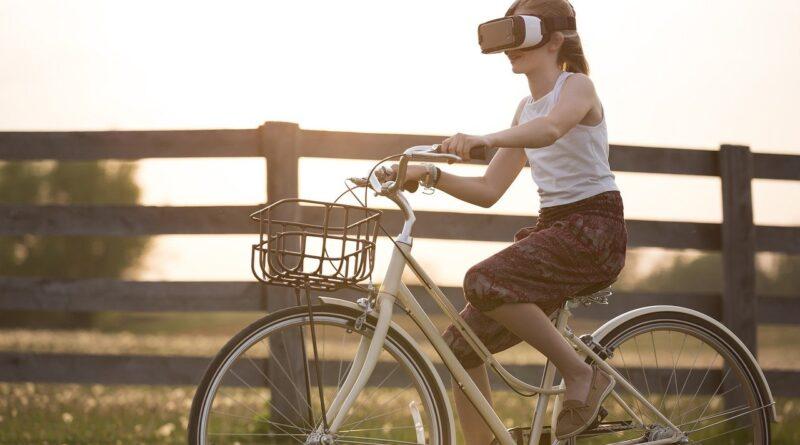 VR en la actualidad