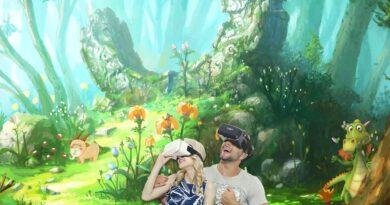 SUTHERLAND: Realidad virtual, sus inicios y trascendencias