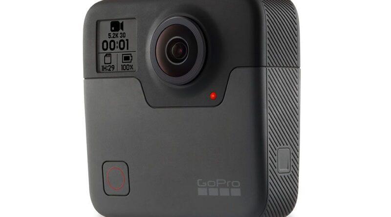 Fotografía y video 360°