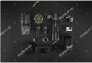 Rótula nodal ninja para la fotografía 360